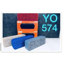 Bluetooth Speaker Yo-574