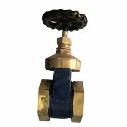 80 MM Gun Metal Gate Valve