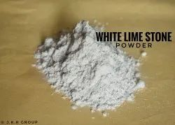 White Limestone Powder, Packaging Size: 50 Kg