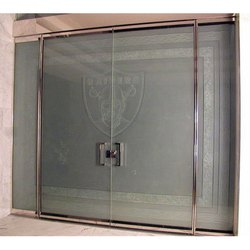 5 Mm Frameless Glass Door