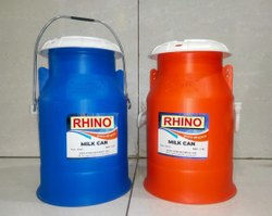 20 Ltr Milk Can