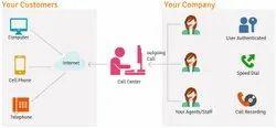 24X7 Voice Process Outbound Call Center Services