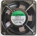 4 Inch 230VAC 120x120x38mm Ball Bearing 2 Wire DP201A 2123HBT.GN AC Fan