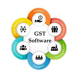 GST Consultant Software Agency