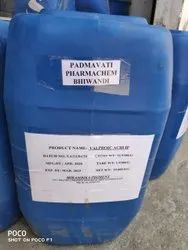 Coa Valproic Acid IP, For Commerical