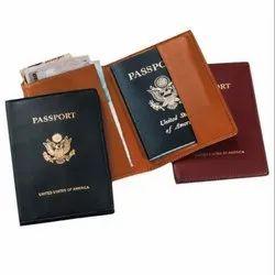 Passport Travel Case