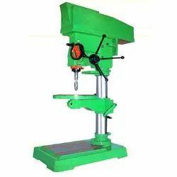 Motorised Drill Machine Pillar Type