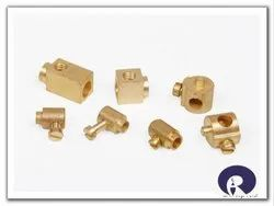 Brass Terminal For Junction Box