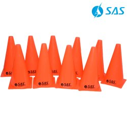 Marking Cone 9 (Set Of 10)
