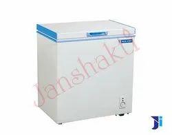 Bluestar 100 Liter Hard Top Chest Freezer