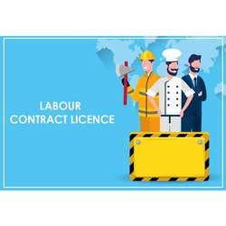 Labour Contract Licence Service
