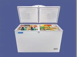 CHFK500DGS Blue Star Cooler Cum Freezer