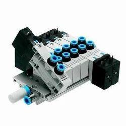 Min-1.5 bar, Max.-7 bar Compact Vavle - M5 - VUWG