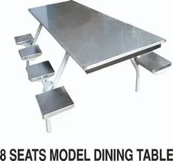 Eight Seater Model Dining Table