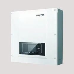6.6 kW Sofar Three Phase Solar Inverter