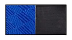Covid Disinfectant Mat With Foot Wiping Insert Carpet