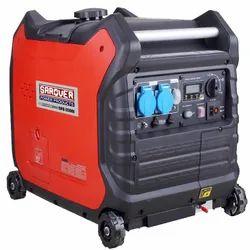Sarover SPG 3500I Petrol Generators