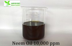 Neem Oil 10000ppm