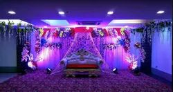 Party Stage Decoration Service