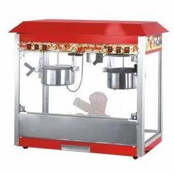 SS Mobile Popcorn Machine