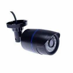 Plastic Security CCTV Camera, 20m