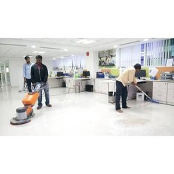 College Housekeeping Services, Bengaluru