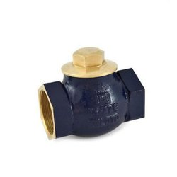 1038 Screwed Bronze Horizontal Check Valve