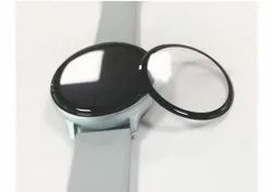 Active Watch Glass