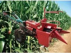 Mini Corn Harvester