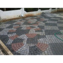Outdoor Stone Tiles