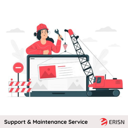 Technical Software Support And Maintenance Service