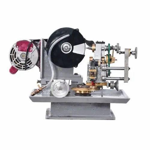 Gemstone Calibration Machine