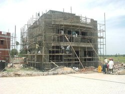 Residential Construction Services, Mumbai