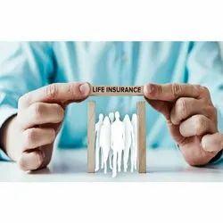 Life Insurance Service, Age Limit: Min. 2 Years, Min. 1 Year