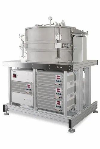 Netzsch Ghp 456 Titan Insulation Testing Machine For Laboratory Id 11836332812