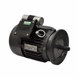 Kissan Three Phase Flange motors