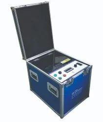 0-100kv Motorized Oil BDV Test Kit