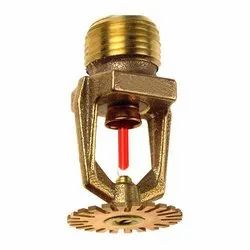 Forged Brass Sprinkler (UL Approved)
