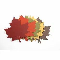 Paper Maple Leaf