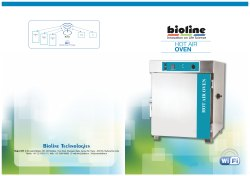 Laboratory Equipment & Oven