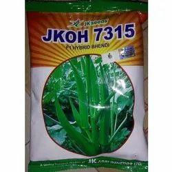 JK Seeds Bhendi/Okra/Lady's finger