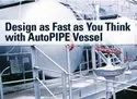Autopipe Vessel (Microprotol) - Vessel Design Software