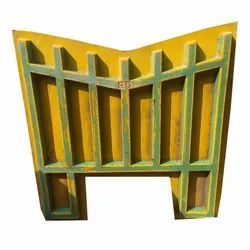 FRP Grating and FRP Railing Mould