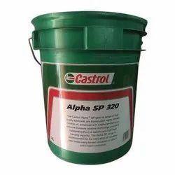 Castrol Gear Oil 320