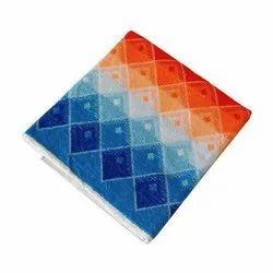 Cotton Gym Towel, Size: 14 X 21 Inch