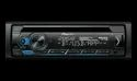 Pioneer Deh-s3290bt/xnid Pioneer Single Din Cd/bt/usb Player, For Car Stereo Tape, Bluetooth