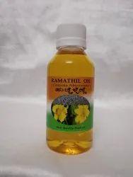 Ramthil Oil