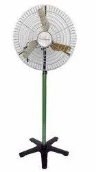 Heavy Duty Pedestal Air Cerculators, Size: 18''2430