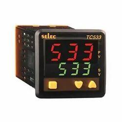 Selec TC533AX Temperature Controller