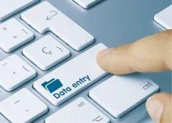 Hindi Data Entry Service